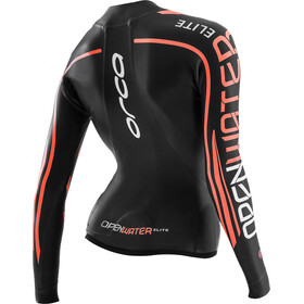 ORCA RS1 Openwater Top Women black